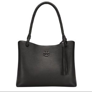 NWT Tory Burch Taylor Triple Compartment Tote